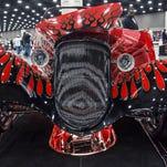 Carl Casper puts brakes on long-running car show