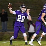 Mitchell's Ben Young headed to Division I football program