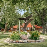 Mansion on the Market: Storybook home on Little Birch Lake