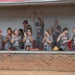 Franklin forces Game 3 in 2A regional championship series
