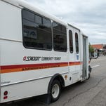 Royal Oak eyes tax increase to pay for citywide bus service