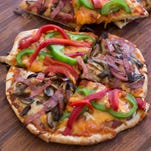 DIY pizza beats take-out any day: recipe