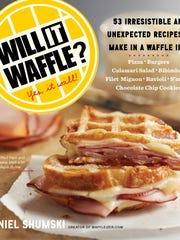 """Will it Waffle?"" by Daniel Shumski."
