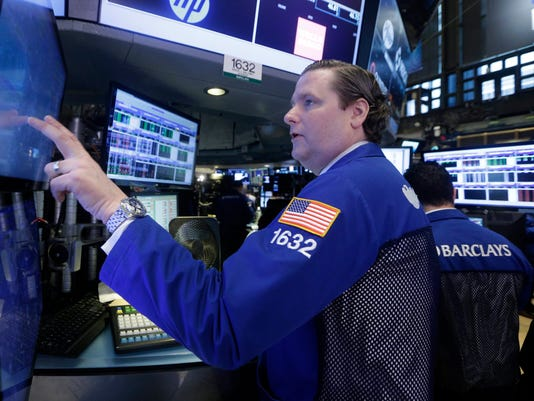 EPA USA NEW YORK STOCK EXCHANGE EBF FINANCIAL & BUSINESS SERVICES MARKETS & EXCHANGES USA NY
