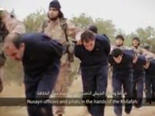 iraq beheading video