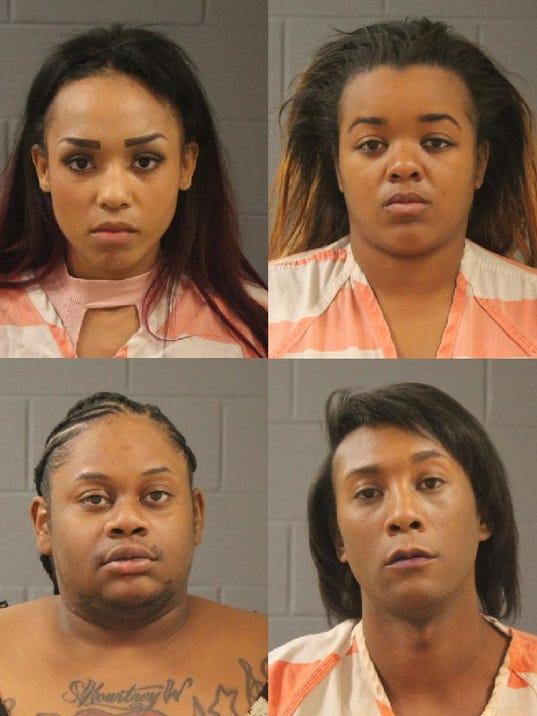 image Cop arrest prostitute border jumper puts