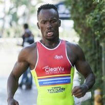 South African triathlete severely injured in saw attack