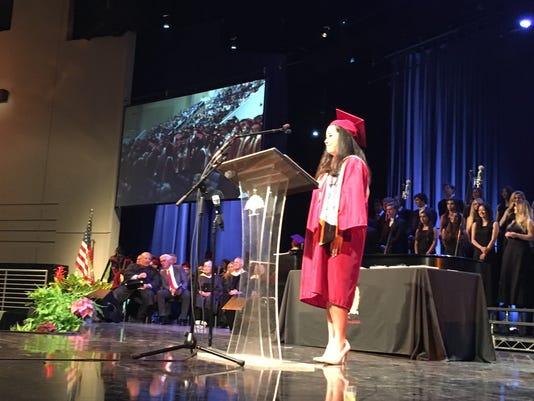 Oaks Christian Graduates