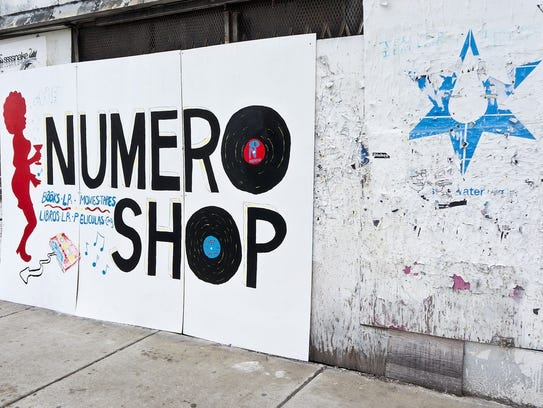 Chicago record label The Numero Group will set up a