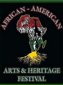 The 28th Annual African American Arts & Heritage Festival takes place on Sept. 19, 2015 at the PNC Bank Arts Center.