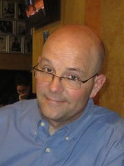 Michael Hale, former creative director for The Phoenix