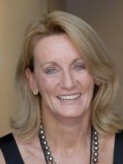 Cathy Schlumbrecht