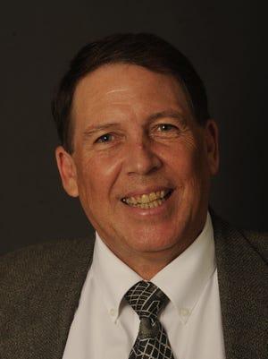Tom Figg has been chosen the new mayor of Port Hueneme.