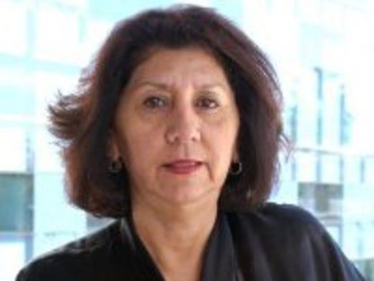 Sandra Ferniza