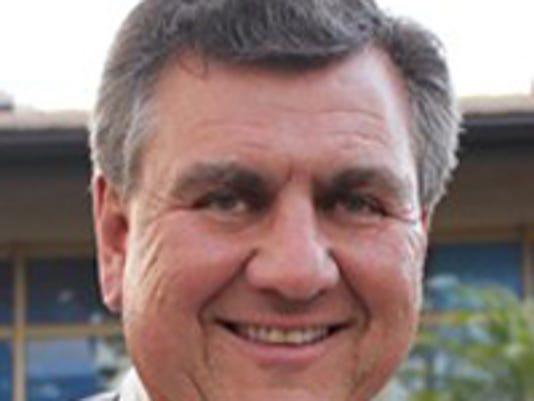Arnold Duke