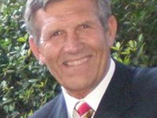"The Rev. William ""Bill"" Godwin"