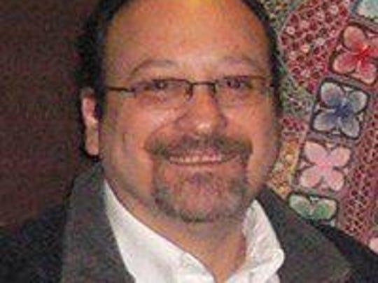 Miguel Del Toral