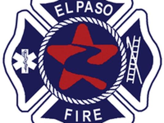 El Paso Fire