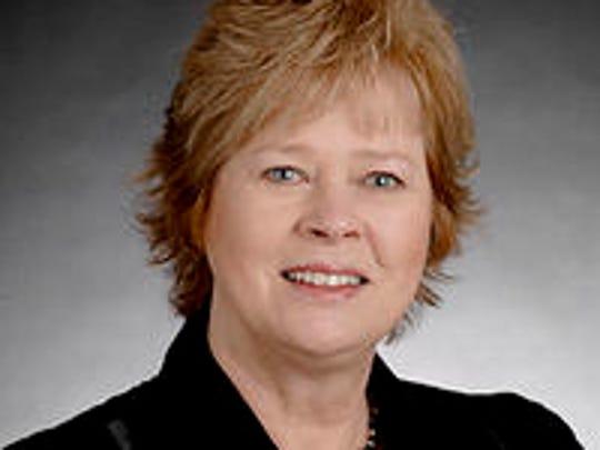 Carol D. Edwards is stepping down as dean of FSU's