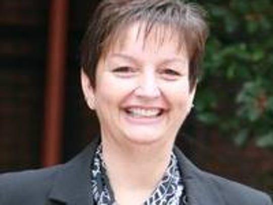 Salisbury City Councilwoman Laura Mitchell