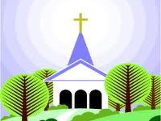 Church 2