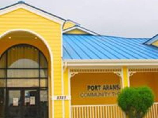 "Port Aransas Community Theatre members will perform a Readers Series production of ""Dixie Swim Club."" Actors will read from scripts during the plays to give those who can't commit to a full, mounted show a chance to participate. The directors will act as narrators during the performances, setting up the scenes for the audience. ""Dixie Swim Club"" will run for at 7:30 p.m. Friday and Saturday and at 2:30 p.m. Sunday. Tickets are $10. For more information, visit portaransascommunitytheatre.com."