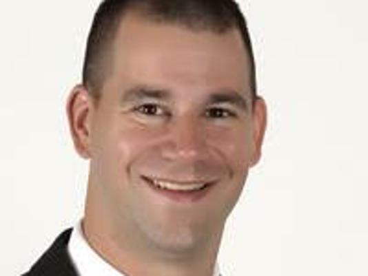 Williamston superintendent spino