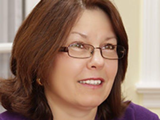 Helen Litwornia