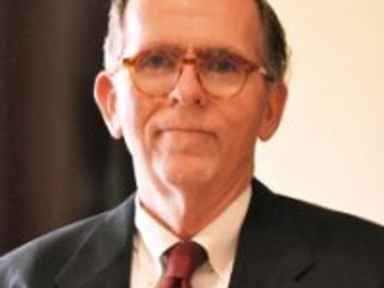 Thomas Flavin