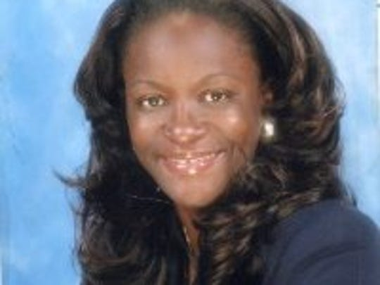 Tonya Dumas is a small business owner and first-time