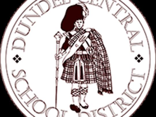 Dundee Scotsmen logo