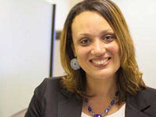 Tonya Allen