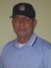 Estero resident Ray Campbell has been selected as one