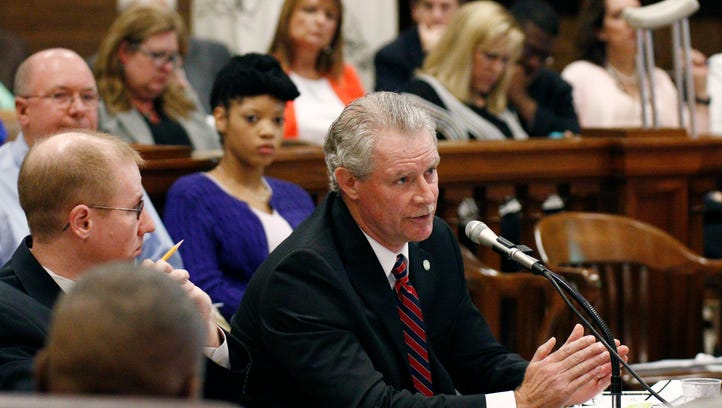 Mississippi education commissioner Glenn Boyce retiring