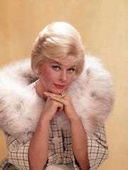 Doris Day. (Zuma Press/TNS)