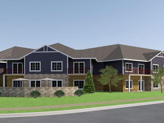 36 apartments for disabled planned in Fort Collins