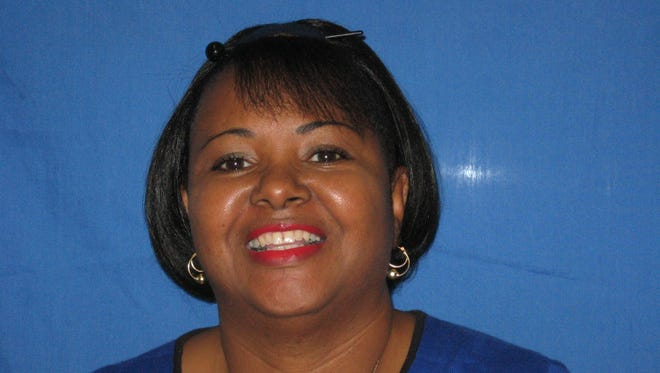 Ann Johnson, former principal of Sabal Palm Elementary, is suing the district for racial discrimination and retaliation