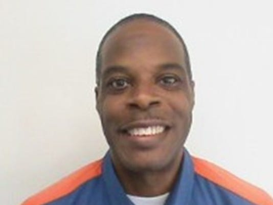 Kenneth Colvin Jr.