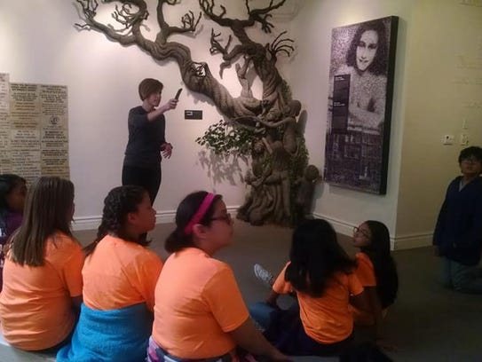 The El Paso Holocaust Museum will have a summer camp