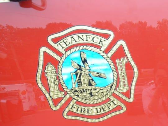 Teaneck Fire Department.