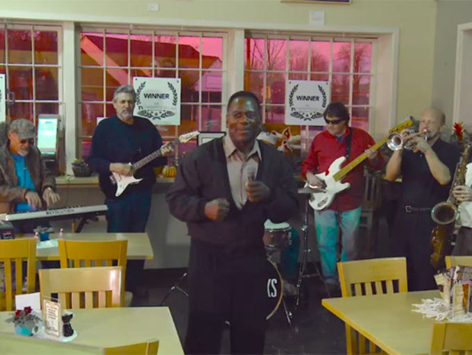 The Scotch Plains-based GoodWorks charity band filmed