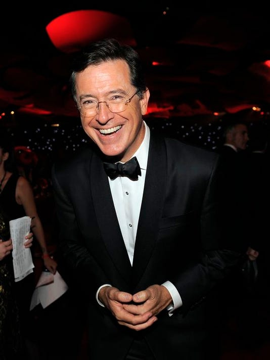 TV Stephen Colbert