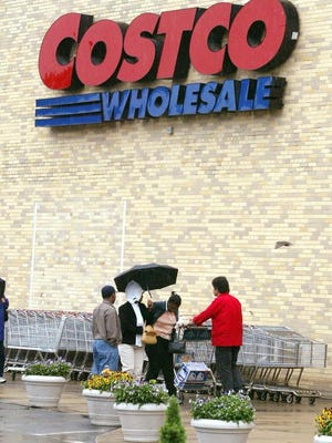Could a Costco be opening in Lafayette?