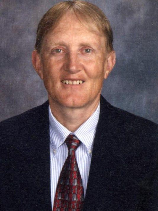 Jim Bolin