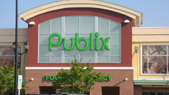 A Publix grocery store is planned for a vacant office building site at 2223 Eighth Ave. S.