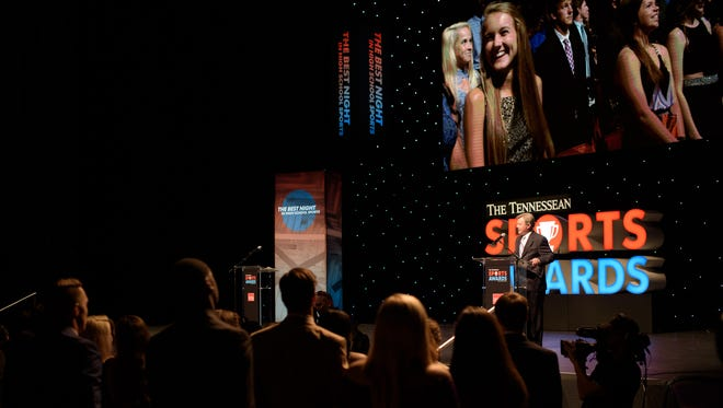 Tennessean Sports Awards