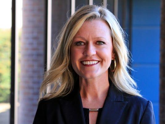 Monique Jacobson