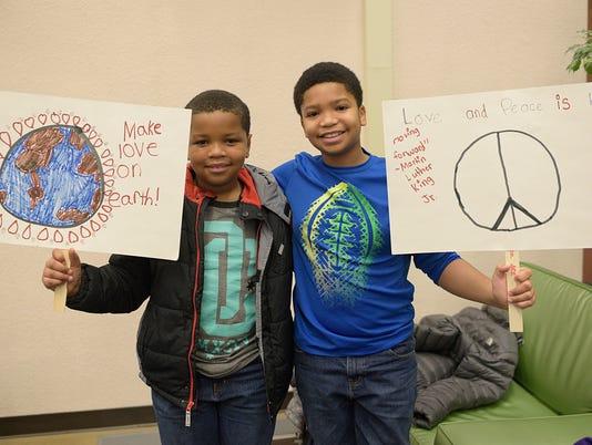 FRM 3 MLK program
