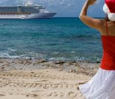Holiday cruises infuse magic on ships, itineraries