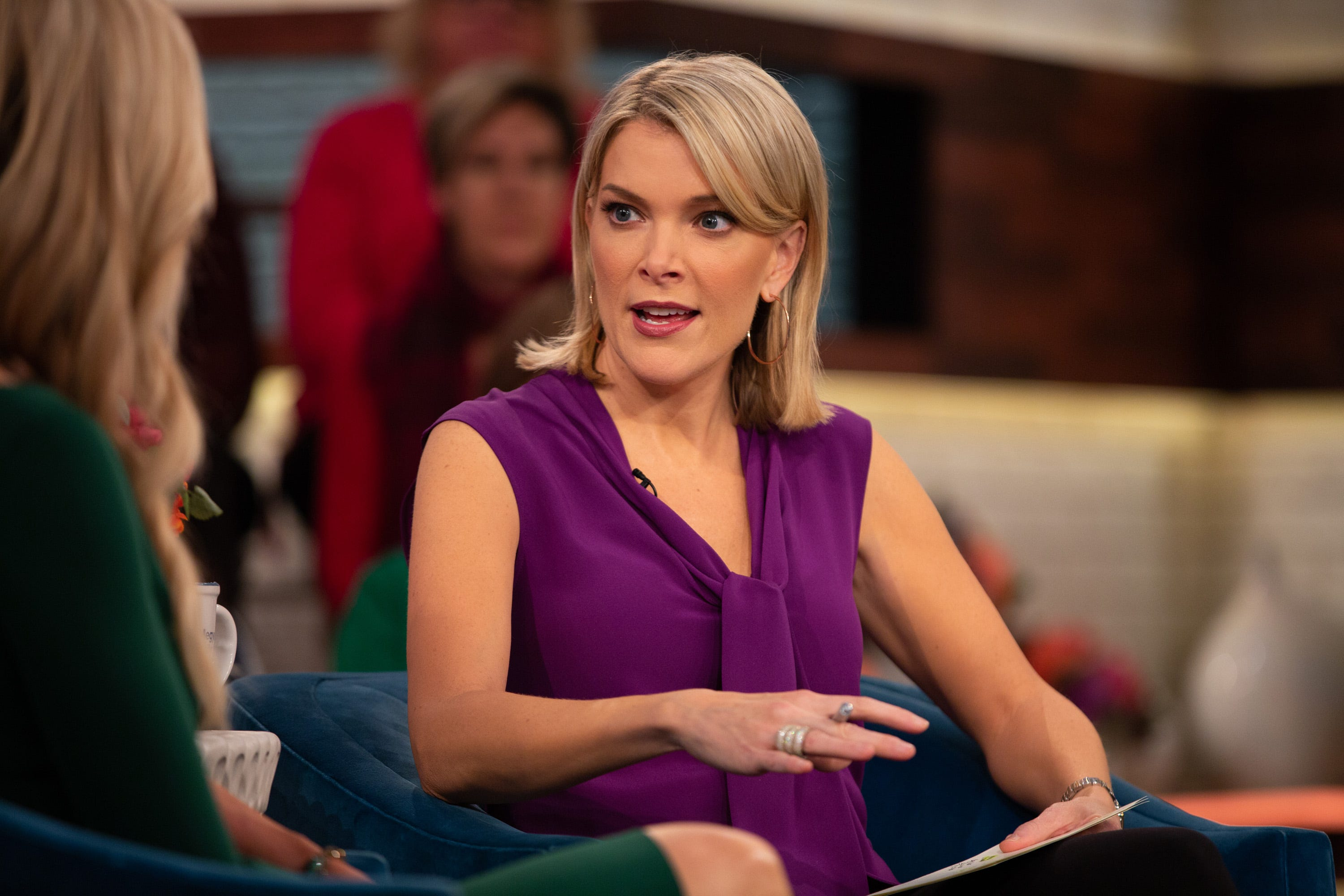 Megyn Kelly nude photos 2019